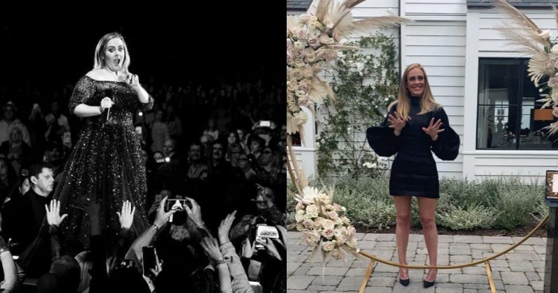 Adele Weight Loss Sirtfood Diet