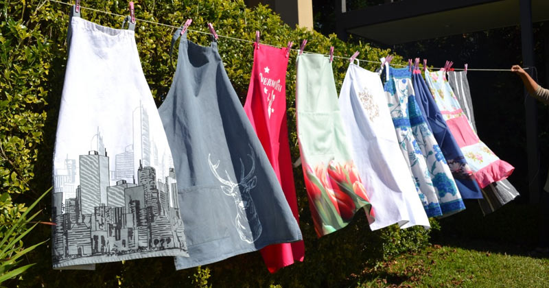 Clothes Drying out In The Sun | Why Sunlgiht Makes Our Clothes Fade