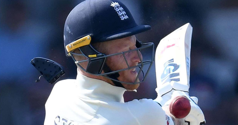 Ben Stokes Hit on Helmet With Ball | Banning of bouncers in Under-18