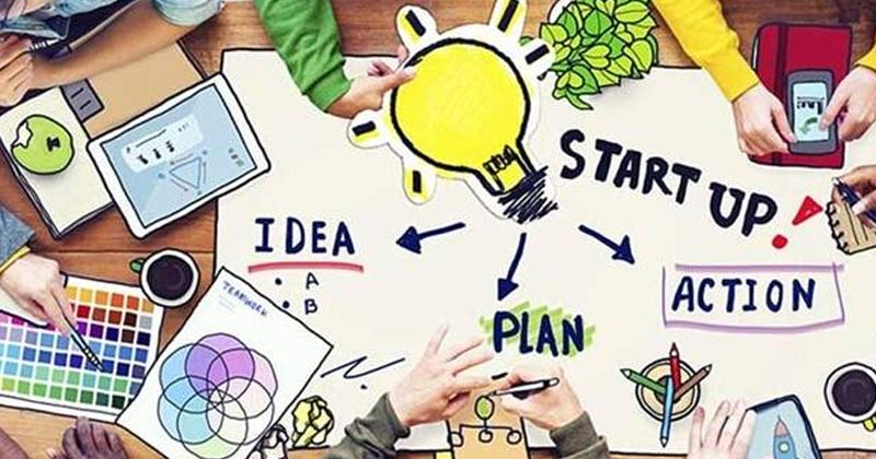 India in Talks with 70 Global Funds for startup boost