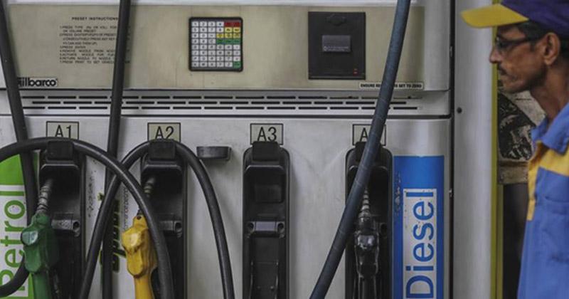 Petrol Price Hike in India
