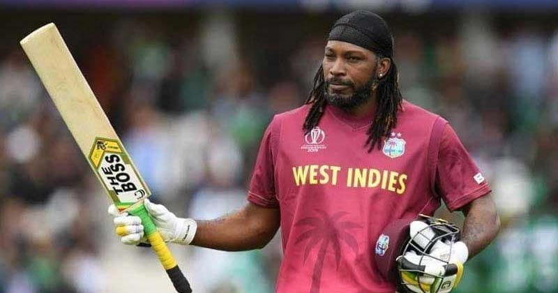 Chris Gayle To Play For West Indies 2021