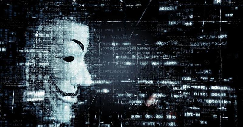 Cyber-attacks in India in 2020