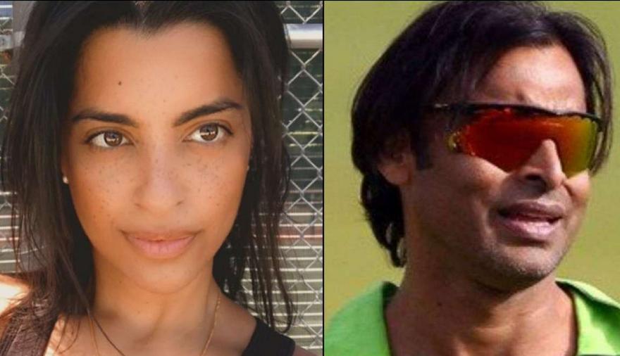 TikToker who resembles Shoaib Akhtar