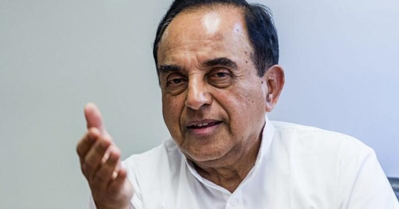 Subramaniam Swamy on Petrol Price Hike