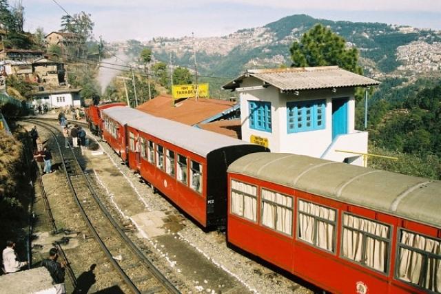 Uttarakhand Railways
