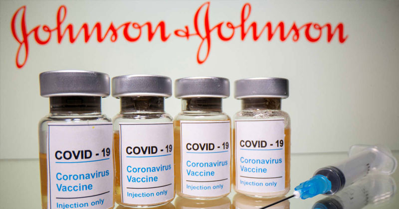 Johnson & Johnson Covid Vaccine | Johnson & Johnson to deliver covid vaccine to europe