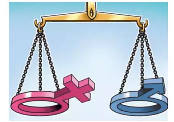 sex ratio | sex ratio a problem in India