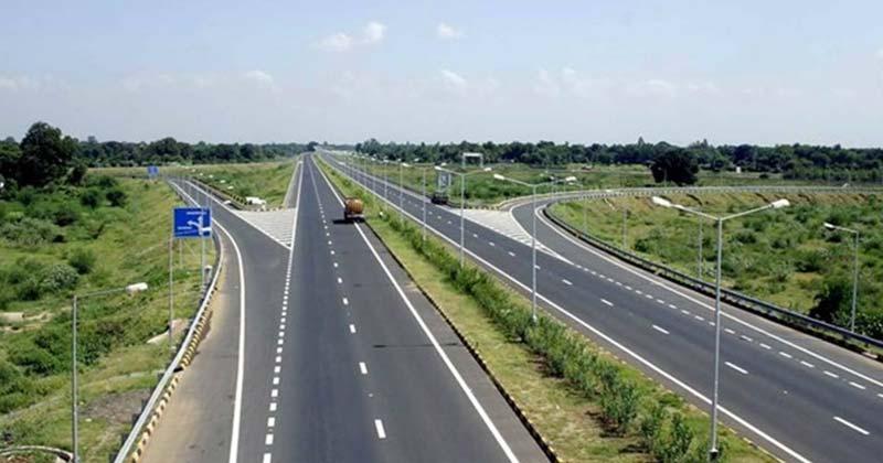 delhi mumbai expressway latest update
