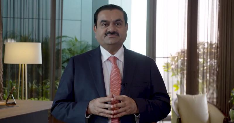 Gautam Adani | Adani Groups Becomes A Billion Dollar Company