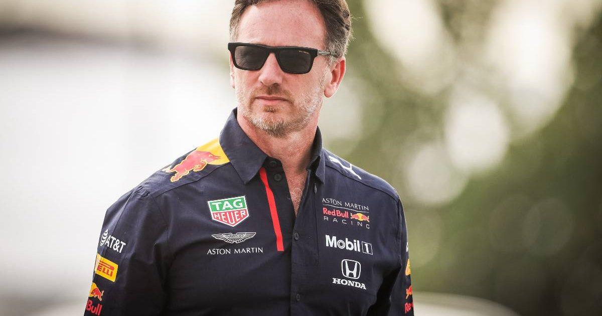 Christian Horner | Christian Horner on Lewis Hamilton