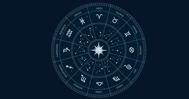 12 Zodiac Signs | Monthly Tarot Reading