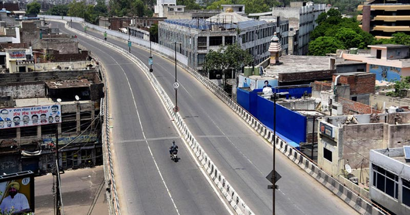 Traders Request Complete Lockdown In Ludhiana