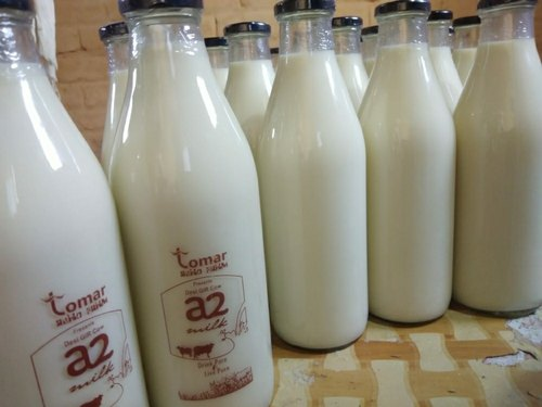 Milk Bottles   free delivery of dairy products in Indore