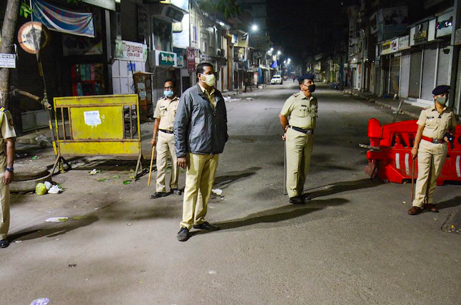 night curfew | night curfew in Gujarat