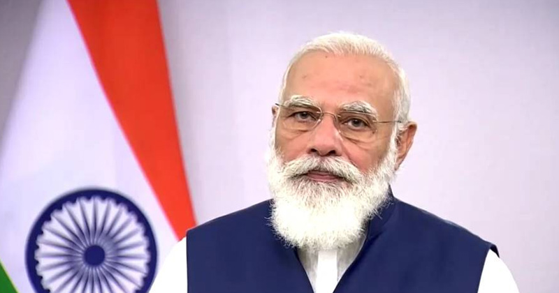 Narendra Modi | Modi To Interact With DMs Of 100 Districts