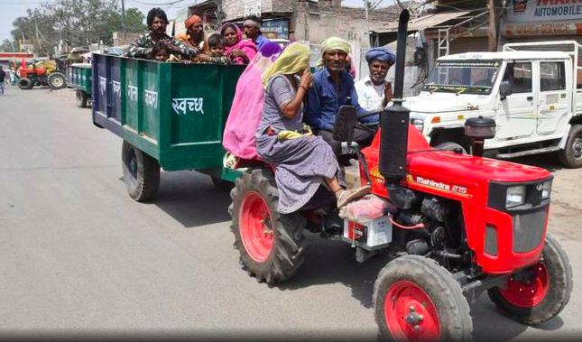 farmers | Punjab farmers to reach Delhi borders again