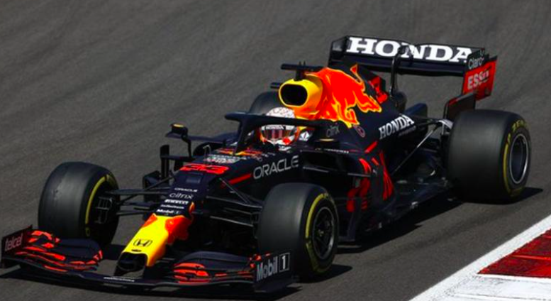 Max Verstappen | Verstappen on his race at 2021 Portugal