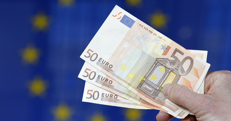 Euro   Which European Country Citizens Saves the Most Money