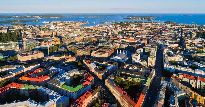 Finland   Opportunity for Indian IT Professionals in Finland