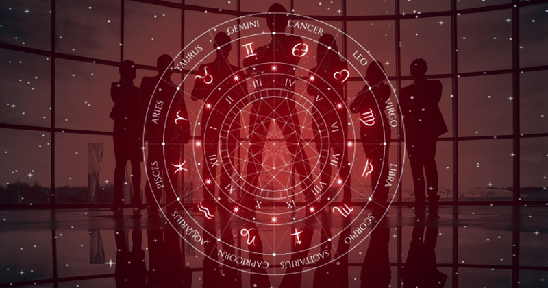 Most Powerful Zodiac Signs