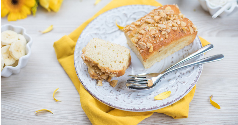 Banana Cake Recipe Without Oven