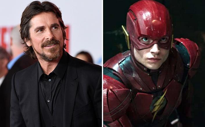 Christian Bale And Batman Story
