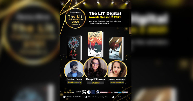 LIT Digital Awards 2021