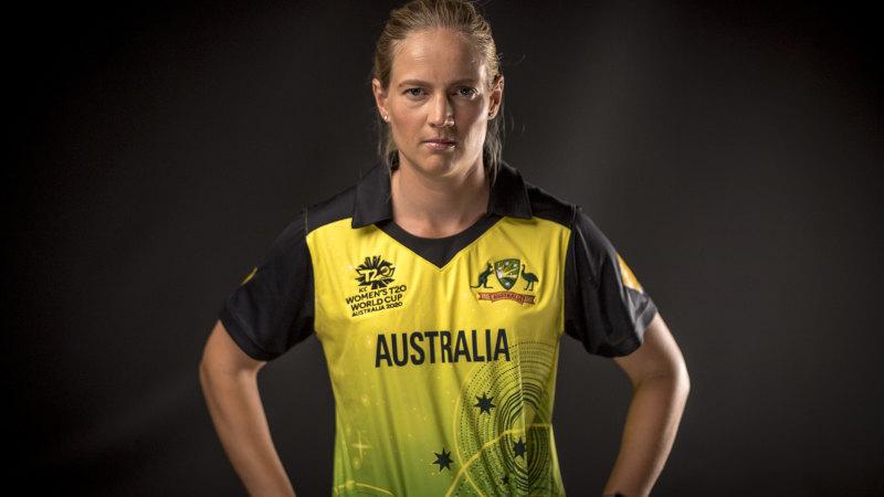 Meg Lanning | Meg Lanning on Women's Test cricket