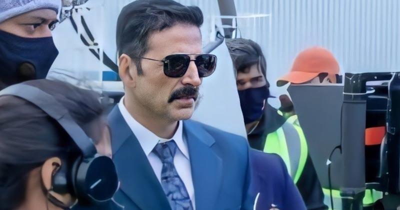Akshay Kumar upcoming movie Mission Cinderella