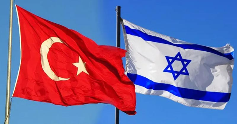 israel and turkey relations
