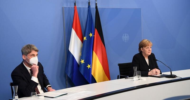 Germany Ambassador China news