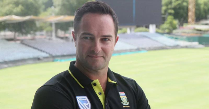 Mark Boucher on South African Cricketers IPL