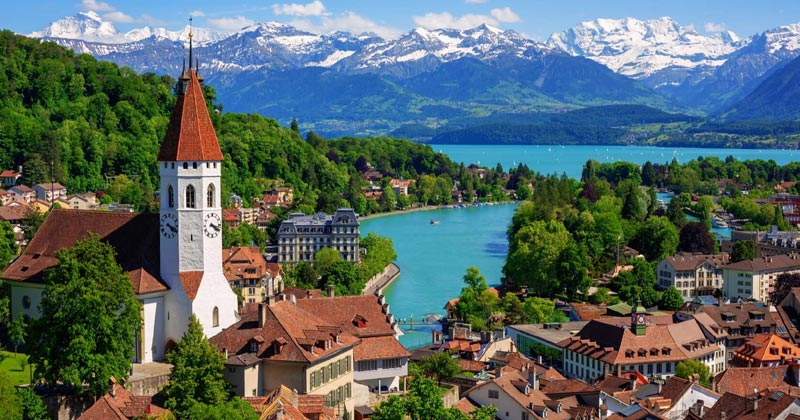 Why is Switzerland So Expensive