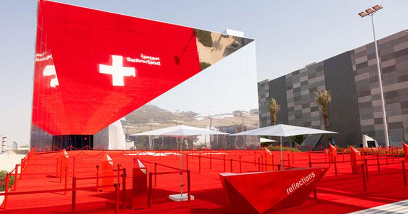 Firmenich In Dubai Expo 2020!